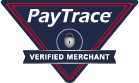 Lazy Gate MFG. is a PayTrace Verified Merchant, Accepted Card Types: Visa, MasterCard, Discover, American Express