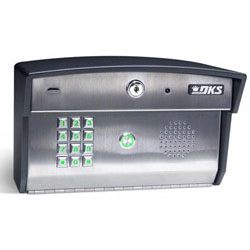 DKS 1812 Access Entry System