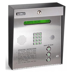 Commercial Keypad